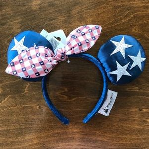 Disney   All American Girl Minnie Ears